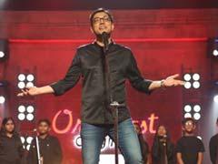 Oriplast and SVFOriginals Piping Hot Music! Biggest Bengali Musical Collaboration With India
