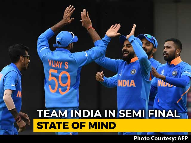 Video : Team India Seek Answers For Middle-Order Troubles