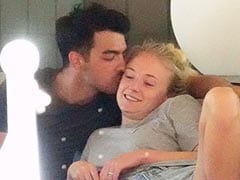 Joe Jonas And Sophie Turner's Honeymoon Video Is Cracking Up The Internet. What 'Do Epic S**t' Really Means