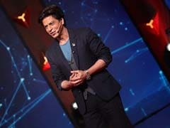 Shah Rukh Khan Has Watched <i>The Lion King</i>, Wait For It... 40 Times