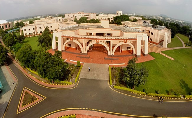 IIM Indore In Top 100 Of FT Masters In Management Rankings