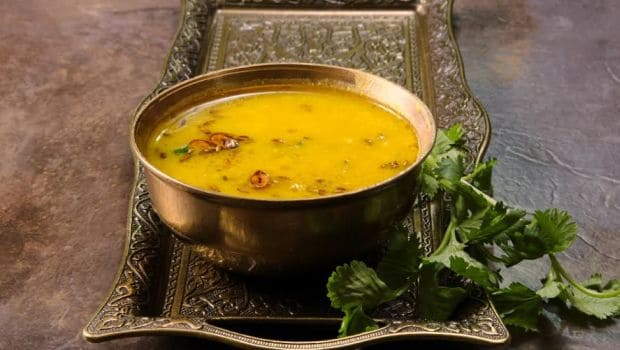 make this authentic dal tadka in punjabi style at home