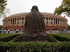 Budget Session: Lok Sabha Productivity At 90%, Rajya Sabha At 74%