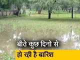 Video : राजस्थान में बारिश के बाद भी पेयजल संकट बरकरार