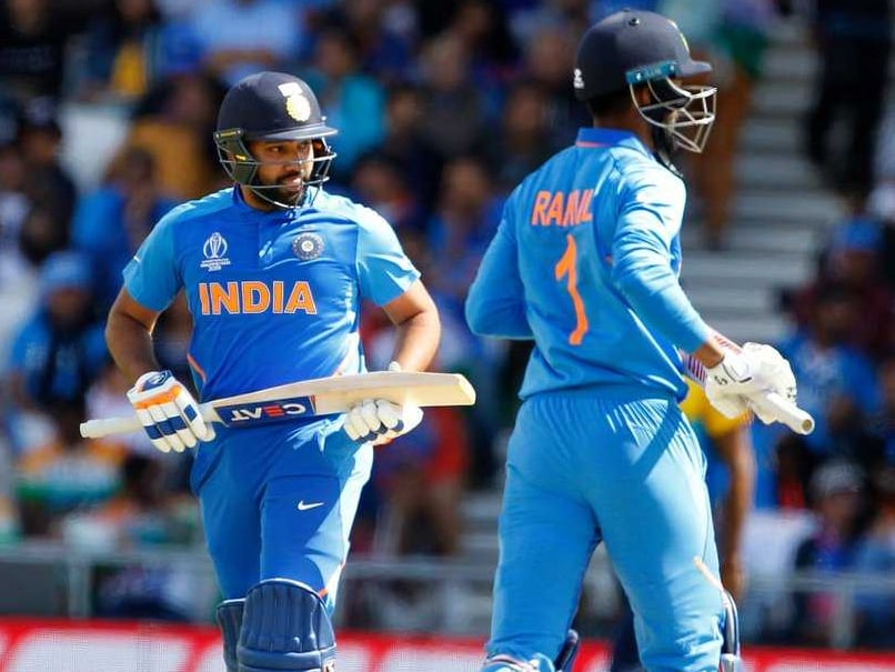 World Cup 2019: Indian opening pair leave behind all pair in this case