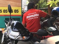 Zomato Employees Burn Company T-Shirts In Protest Over Ladakh Stand-Off