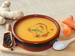 Weight Loss: This Monsoon, Stay Warm And Healthy With This Powerful Carrot Soup By Shilpa Shetty Kundra