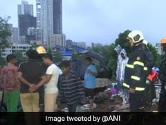 16 Dead In Two Wall Collapse Cases In Mumbai, Kalyan Amid Heavy Rains