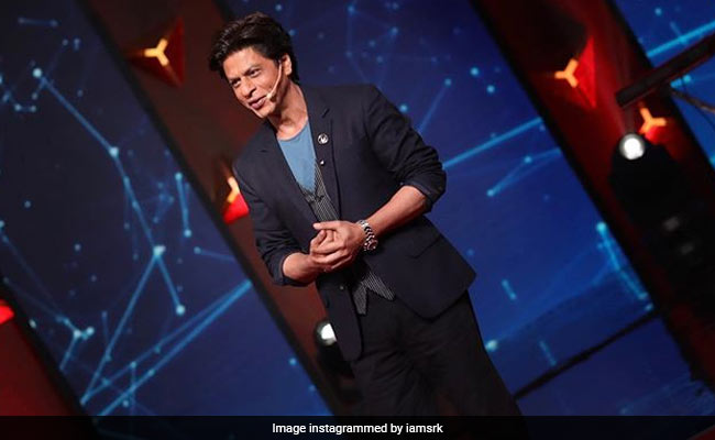 Shah Rukh Khan Has Watched The Lion King, Wait For It... 40 Times