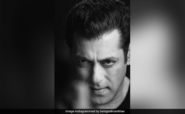 Salman Khan turns bottle cap challenge into a social message