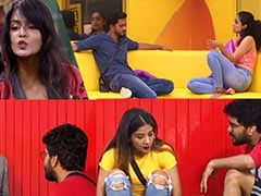 <I>Bigg Boss 3</i> Tamil, Day 24 Written Update: Sakshi Ends Friendship With Kavin