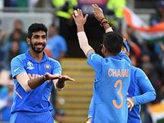 ভারতের হয়ে বড় টি২০ রেকর্ডের সামনে Jasprit Bumrah ও Yuzvendra Chahal
