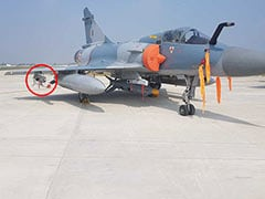 IAF's French Mirages Fly With Russian Missiles, Thanks To Israeli '<i>Jugaad</i>'