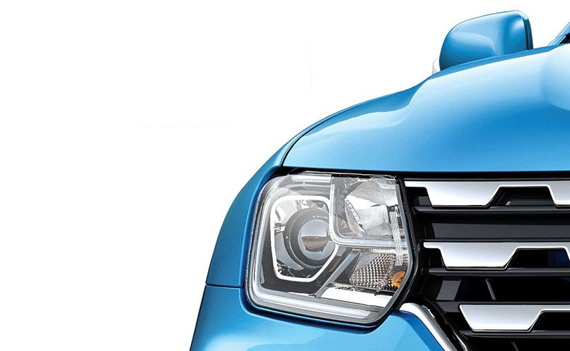 The Renault Duster facelift is expected to go on sale later this month