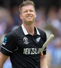 'Don't Take Up Sport': Neesham's Advice For Kids After NZ Lose World Cup