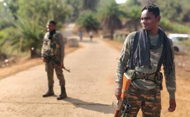 Maoists Kill Man In Chhattisgarh Village, Dump Body In Forest: Official