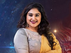 Telangana Cops Question Bigg Boss 3 Contestant Vanitha In Chennai