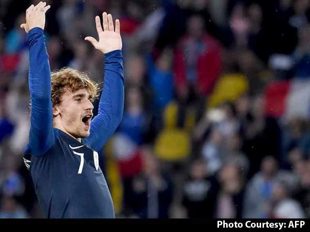 Barcelona Sign France