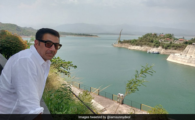 Sunny Deol's Election Expenditure Found To Be More Than Rs 70 Lakh Limit