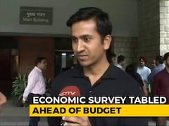 Video: IIM Bangalore Students On Budget Expectations