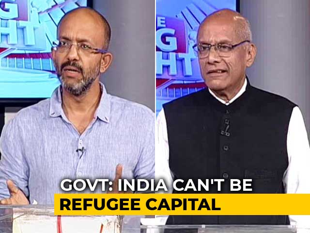 Video : NRC: Livelihood vs Nationhood?