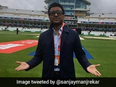 Michael Vaughan Asks Sanjay Manjrekar To Unblock Him, But With A Hilarious Meme