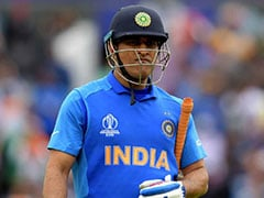 MS Dhoni Pulls Out Of West Indies Tour, Not Retiring Right Now: Report
