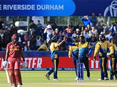 Sri Lanka Survive Nicholas Pooran Scare, Beat West Indies In World Cup 2019