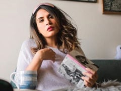 'I Have Fought And Created A Space For Myself,' Says Richa Chadha