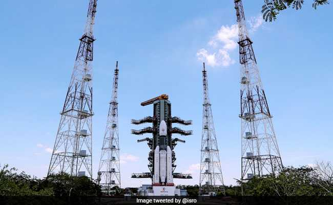 LIVE Updates: Chandrayaan 2 Moon Mission Nearing Lunar Orbit, Crucial Manoeuvre Today