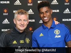 Still A Fan, Marcus Rashford Hurt By Manchester United