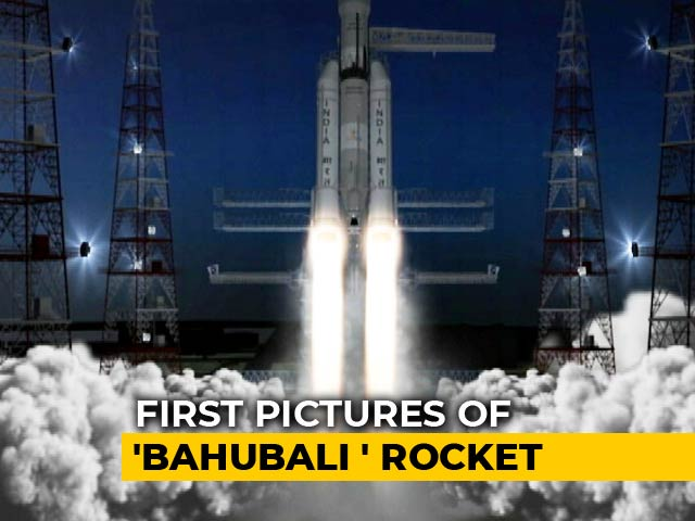 Video : A Simplified Look At Chandrayaan-2, India's Most Ambitious Space Mission Yet