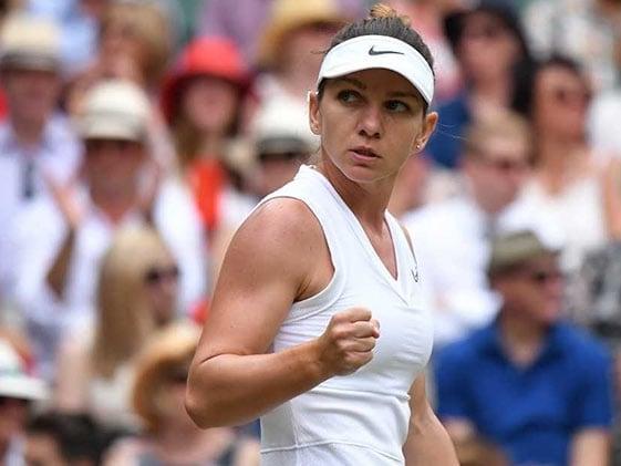 Wimbledon 2019: सेरेना विलियम्स को हराकर रोमानिया की सिमोना हालेप बनीं चैंपियन