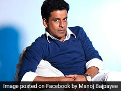 """For God's Sake, Find A Solution"": Manoj Bajpayee On Bihar, Assam Floods"