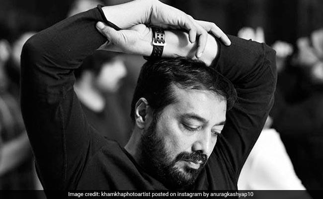 'सेक्रेड गेम्स' को लेकर निशाने पर आए अनुराग कश्यप, BJP नेता ने दर्ज करवाई शिकायत, जानें- क्या लगाए हैं आरोप
