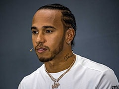 Lewis Hamilton Defends His British Identity At Home Race