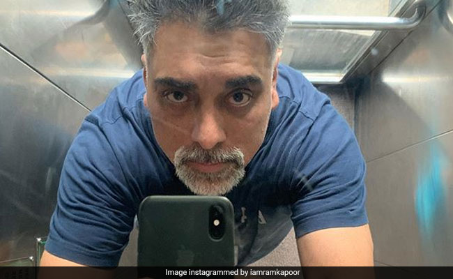 'Inspirational But Purane Ram Kapoor Hi Ache Lagte The': Internet On Actor's New Lean Look