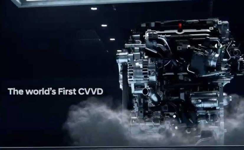 ह्यूंदैई ने दुनिया की पहली कंटिन्युअस्ली वेरिएबल वॉल्व ड्यूरेशन (CVVD) तकनीक डेवेलप की है