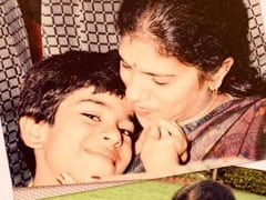 Ram Charan Makes Instagram Debut. Dedicates First Post To His Mother
