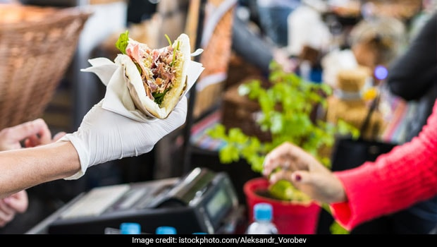 Head To The First Edition Of The Courtyard Food Festival In Bengaluru