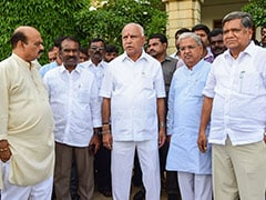 BJP Will Form Karnataka Government In 4 To 5 Days, Says BS Yeddyurappa