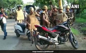 UP पुलिस का अमानवीय चेहरा: संभल में जिन पुलिसकर्मियों का मर्डर हुआ, उनके शव एंबुलेंस से नहीं, बल्कि टेम्पो से अस्पताल ले गए