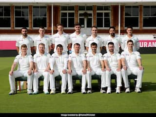 One-Off Test: Ireland Set For Landmark Lords Test Against England