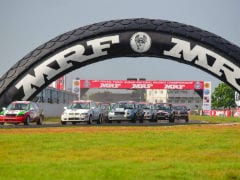 Madras Motor Race Track Plans To Host Night Races