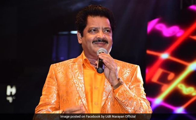Singer Udit Narayan Claims Getting Death Threats, Files Police Complaint