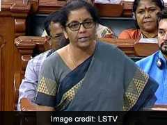 Budget Data 100% Above Board, Every Number Authentic: Nirmala Sitharaman