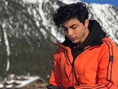 Shah Rukh Khan's Simba: Aryan Khan Sounds Just Like Dad In <I>The Lion King</i>; Deepika Padukone Is A Fan And Twitter Has 'Goosebumps'