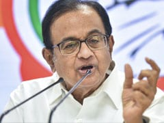 P Chidambaram Summoned Over Probe Into Congress-Era Air India Deal
