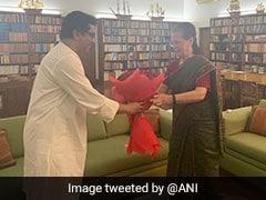 महाराष्ट्र विधानसभा चुनाव से पहले राज ठाकरे ने की सोनिया गांधी से मुलाकात, क्या है मायने?