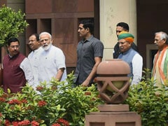 "In ""Discipline Sessions"", PM Modi's Advice For BJP Lawmakers"